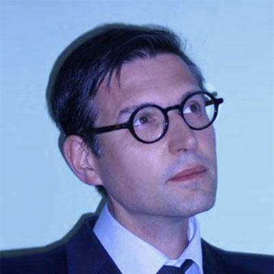Antoine Larmanjat