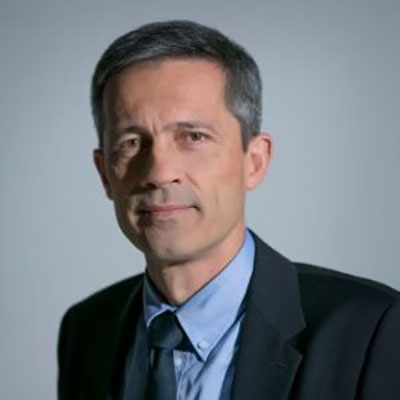 Jean Christophe Lalanne