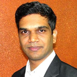 Naresh Choudhary