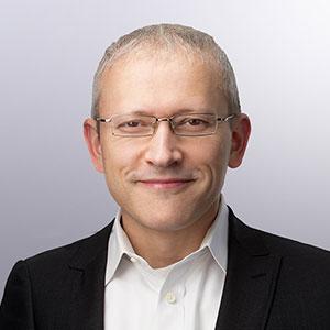 Lev Lesokhin