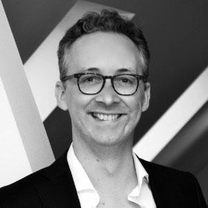 Mark Hissink Muller