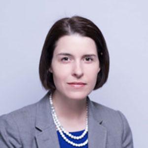 Dr. Patricia Randall