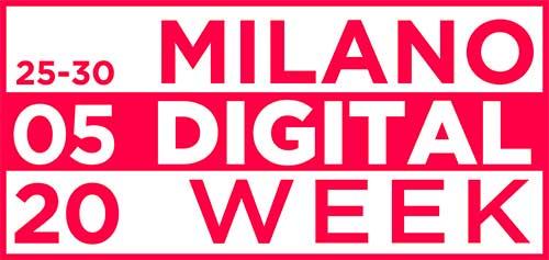 Milano Digotal Week