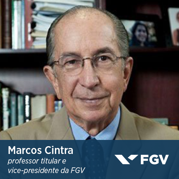 Marcos Cintra