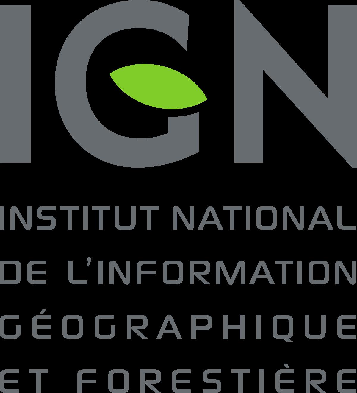 Institut national de l'information géographique et forestière - IGN
