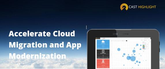 Accelerate Cloud Migration and App Modernization