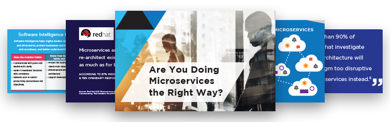 Are You Doing Microservices the Right Way
