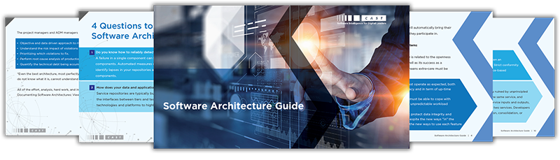 Software Architecture Guide