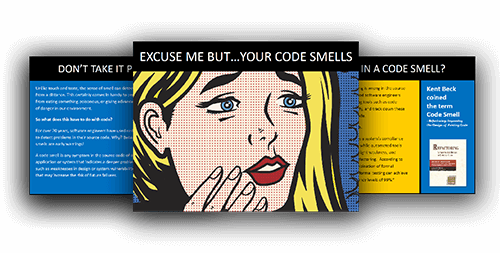 Does Your Code Smell?
