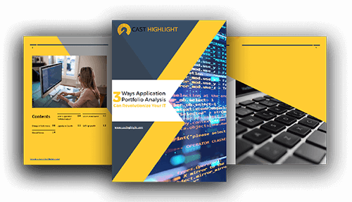 3 Ways Application Portfolio Analysis Can Revolutionize Your IT Planning
