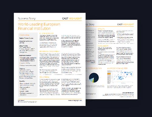 Global Bank Case study