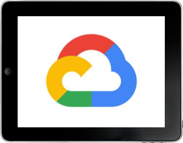 Detect Google Cloud patterns