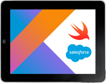 Swift, Kotlin, Salesforce ApEx and Natural Adabas support