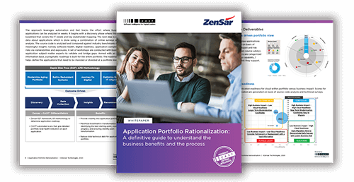 Application Portfolio Rationalization: A definitive guide to understand the business benefits and the process