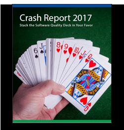 CRASH Report 207 Executive Summary