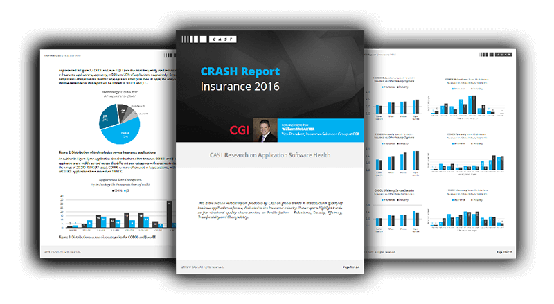 CRASH Report 2016 On Insurance