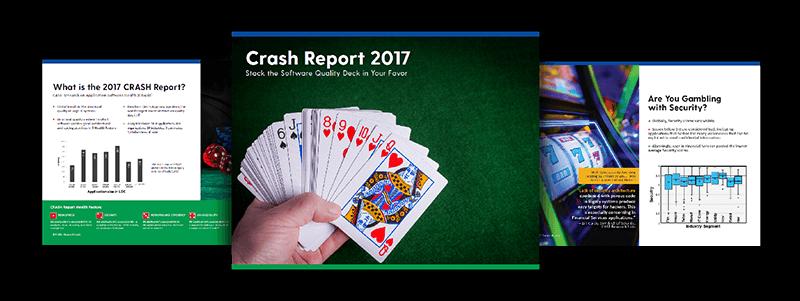 CRASH Report 2017 Executive Summary