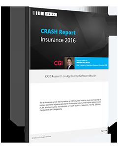 CRASH Report 2016 on Insurance