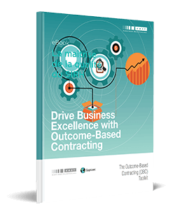 Drive Business Excellence With Outcomes-Based Contracting
