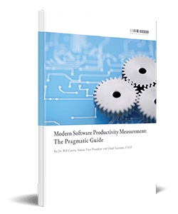 Modern Software Productivity Measurement:The Pragmatic Guide