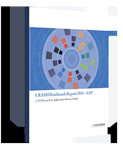 CRASH Benchmark Report 2015 – SAP